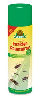 Neudorff Permanent InsektenRaumspray 500 ml