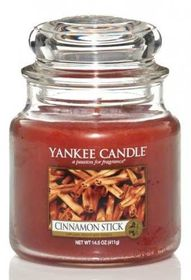 Yankee Candle Cinnamon Stick, mittleres Glas