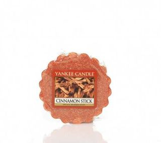 Yankee Candle Cinnamon Stick, Wax Melt/Tart