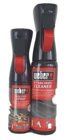 Weber Cleaning Combi Set