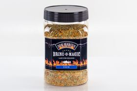DON MARCO'S Brine-O-Magic® Fisch 600g Dose