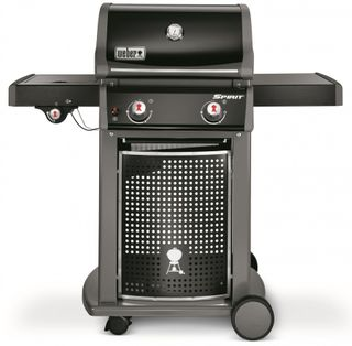 Weber Spirit E-220 Classic inkl. iGrill Mini Thermometer