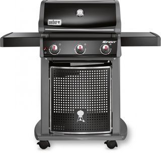 Weber Spirit E-310 Classic inkl. iGrill Mini Thermometer