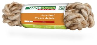 Windhager Jutezopf 12mm x 2m