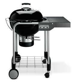 Weber Performer Original GBS 57cm, Black