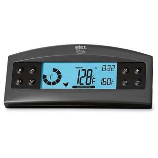 Weber Style Digital-Thermometer