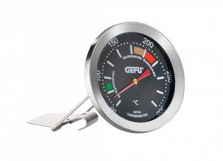 GEFU Analoges Backofenthermometer