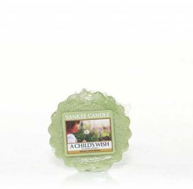 Yankee Candle Wax Melt A CHILDS WISH, 22 g
