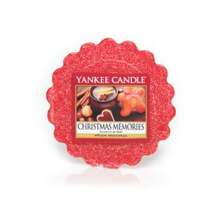 Yankee Candle Christmas Memories, Wax Melt/Tart
