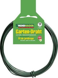 Windhager Gartendraht 10 m / 1,4 mm