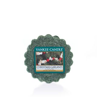 Yankee Candle Christmas Garland, Wax Melt/Tart