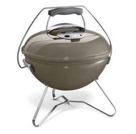 Weber Smokey Joe Premium, 37cm, Smoke Grey