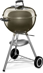 Weber Original Kettle, 47cm, Smoke Grey