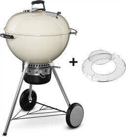 Weber Master-Touch GBS, 57cm, Ivory 2017
