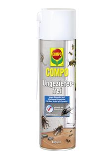 COMPO Ungeziefer-frei 400ml