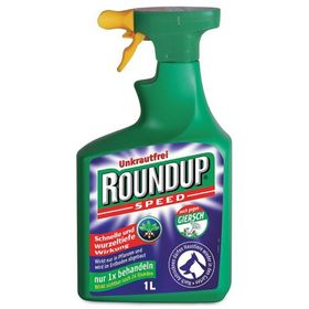 Roundup Speed Unkrautfrei 1l