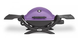 Weber Q 1200, Limited Purple Edition