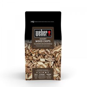 Weber Räucherchips Hickory, 700g