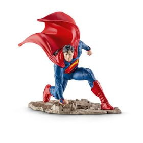Schleich SUPERMAN, kniend