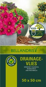 Bellandris Drainagevlies