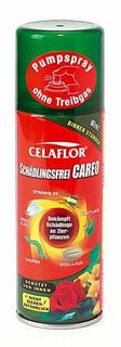 Celaflor Schädlingsfrei CAREO Pumpspray  200ml