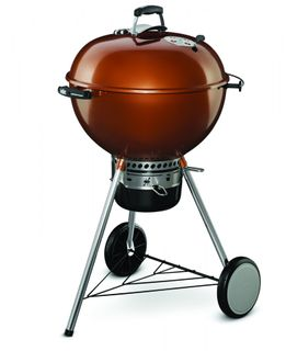 Weber Master-Touch GBS, 57cm, Copper, Special Edition