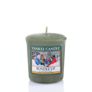 Yankee Candle Bundle Up, Votivkerze