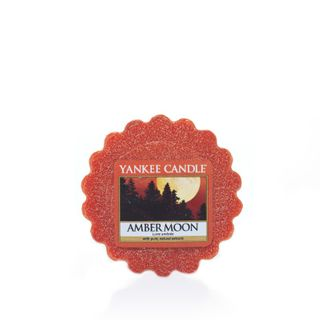 Yankee Candle Amber Moon, Wax Melt/Tart