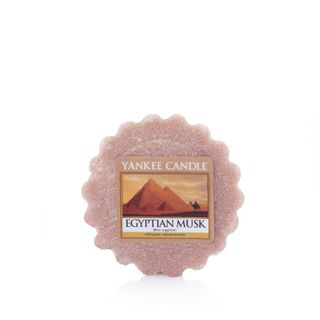Yankee Candle Egyptian Musk, Wax Melt/Tart