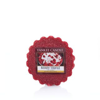 Yankee Candle Berry Trifle, Wax Melt/Tart