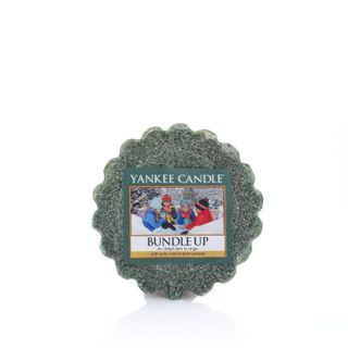 Yankee Candle Bundle Up, Wax Melt/Tart