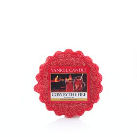 Yankee Candle Cosy By The Fire, Wax Melt/Tart
