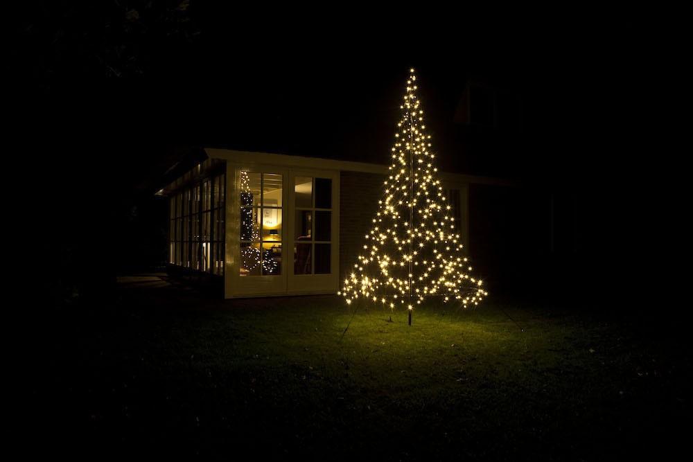 Fairybell led weihnachtsbaum 300cm 360 leds warmwei - Fairybell led weihnachtsbaum ...