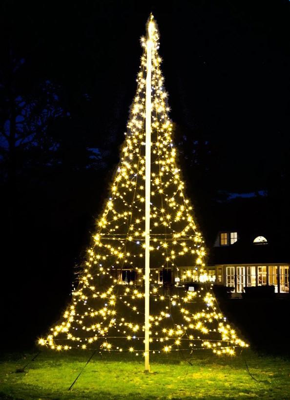 Fairybell led weihnachtsbaum 600cm 960 leds warmwei - Fairybell led weihnachtsbaum ...